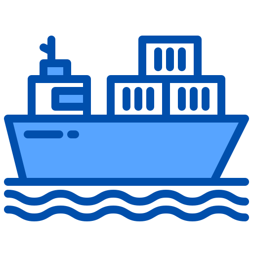Shipping and transport